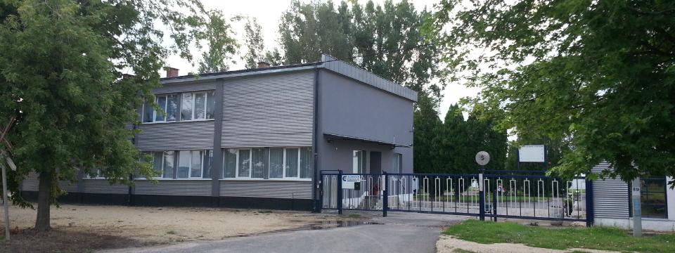 Aluminium Csorna Kft.